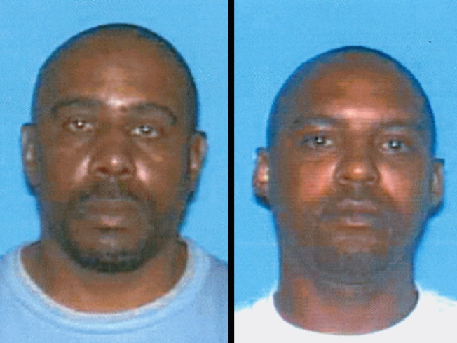 Father, Son Found Slain in Golden Hill