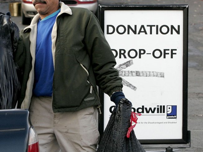 Goodwill Grand Opening in Mira Mesa Offers 25 Residents a Job
