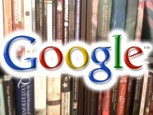 Google E-Reader by End of Year: WSJ