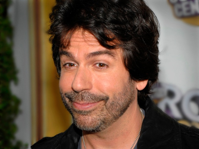 No Joke: Comic Giraldo Hospitalized Following Overdose