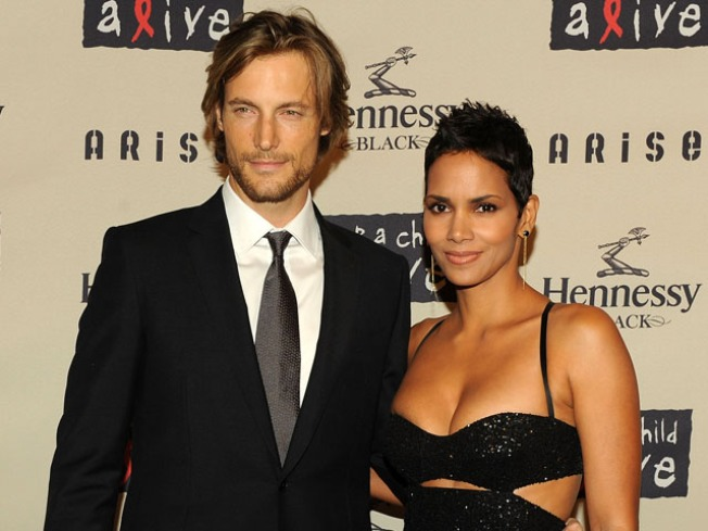 "Rep: Halle Berry and Gabriel Aubry ""Split Some Time Ago"""