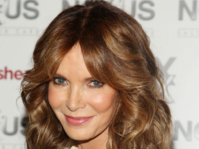 Rep: Jaclyn Smith Is 'Fine,' Internet Reports Are False