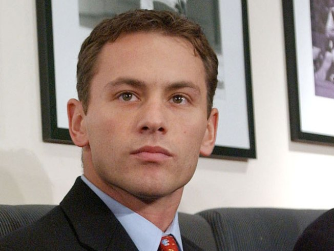 Padres Hire Jed Hoyer as New GM