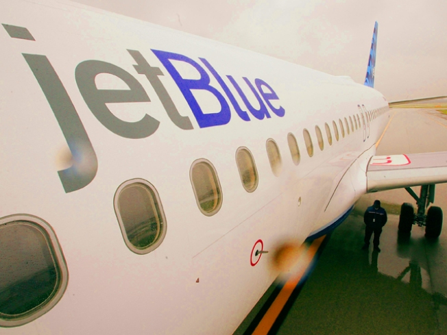 Wanna Get Away? JetBlue Has Your Ticket