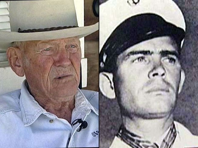 Two Navy Ships Memorialize San Diego Legends