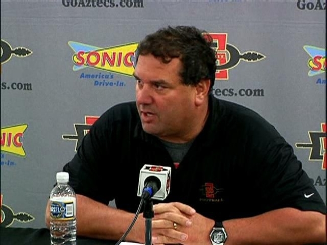Hoke Hoping For Michigan