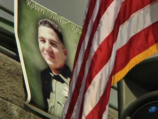 Lookout in Border Patrol Agent's Murder Sentenced