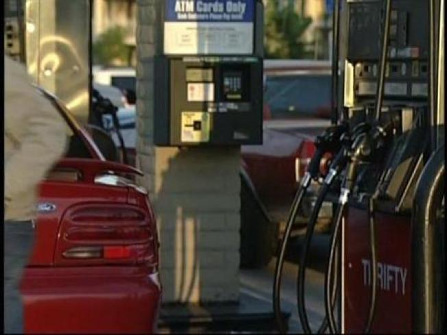 Gas Relief May Soon Come to San Diegans
