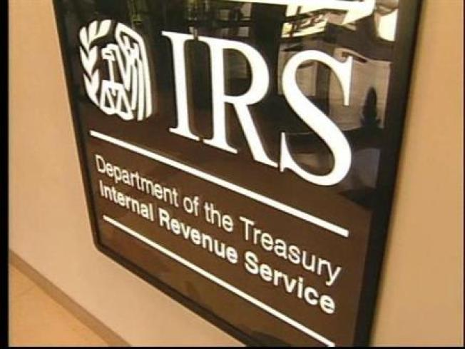 IRS Releases Smart Phone App
