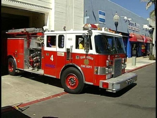 Fewer Fire Engines Could Lead to Slower Response Times