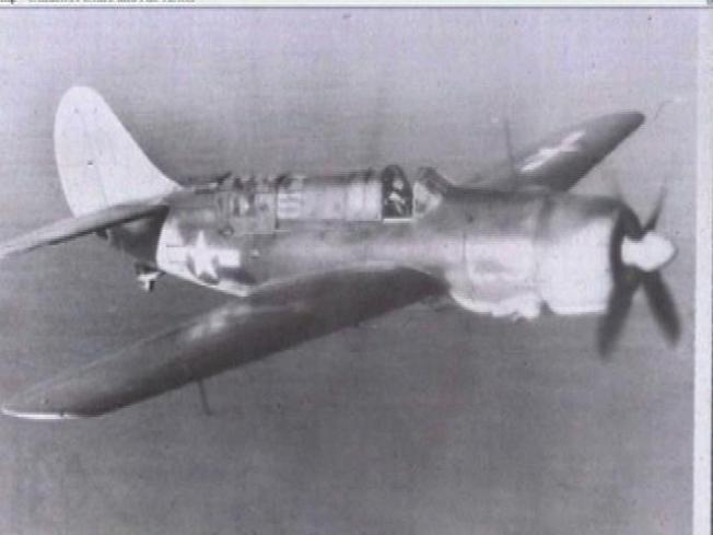 WWII Bomber to Resurface After 65 Years