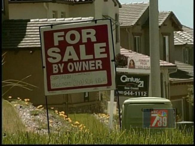 Home Prices Up Slightly