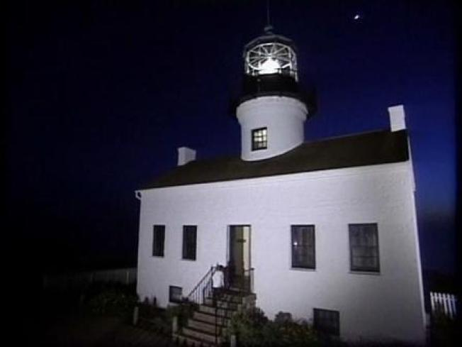 Point Loma Lighthouse Shines For Its Birthday