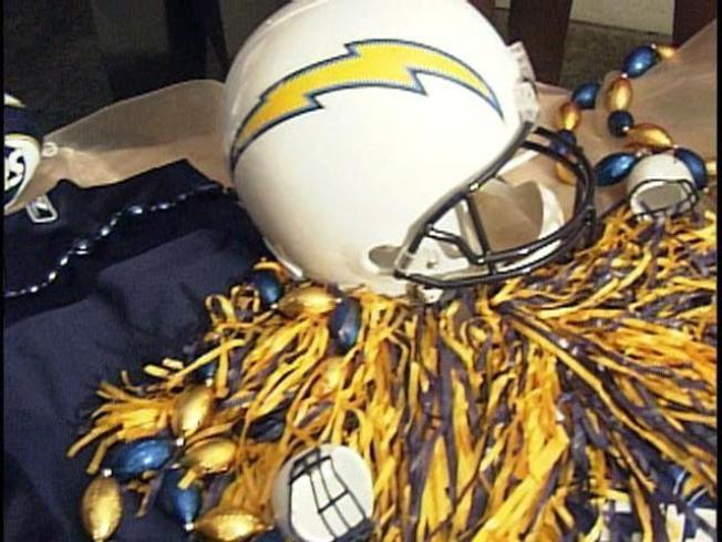 Spanos Family Shopping Share of Chargers: Report
