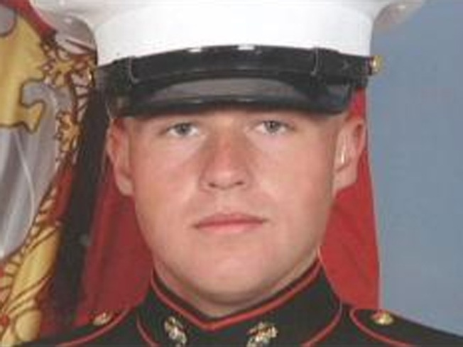 Camp Pendleton's 3rd Battalion Loses Another Marine