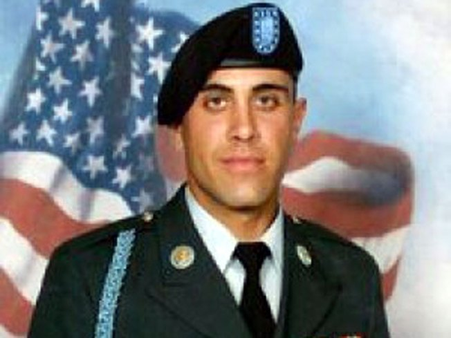 Poway HS Grad Killed in Afghanistan