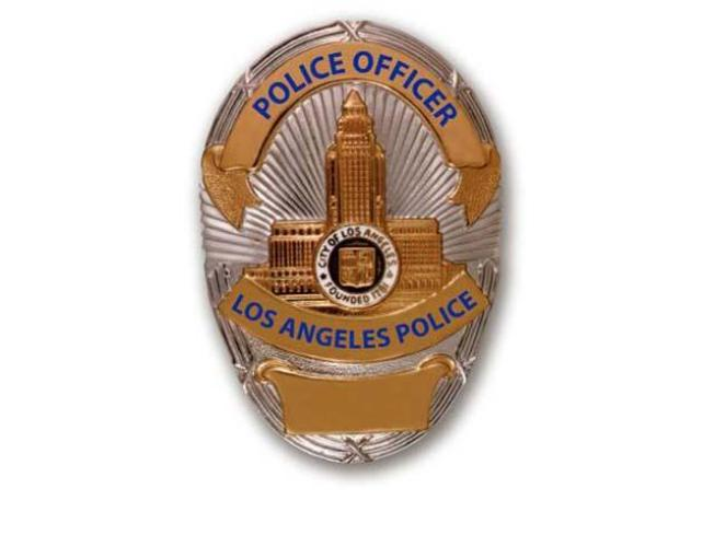 LAPD Cop Accused of Selling Meth in San Diego