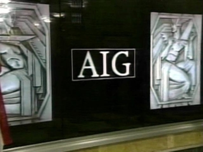 Taxpayers to Give AIG $30 Billion More
