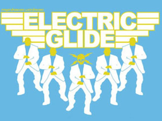 Electric Glide Fever