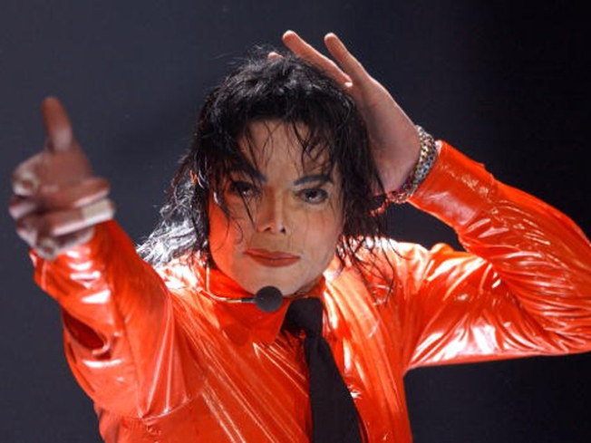 Autopsy Shows Jacko Was Healthy: Report