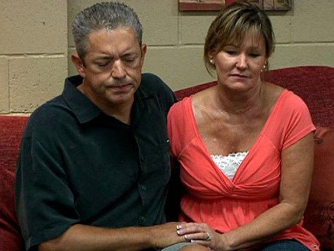Mourning Parents Support Driver After Fatal Crash