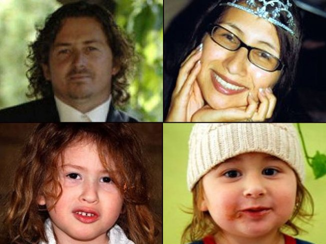 "Missing McStay Family Featured on ""Disappeared"""