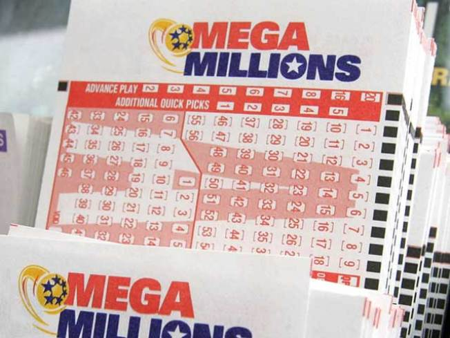 Ten $209K Winning Lottery Tickets Sold Here