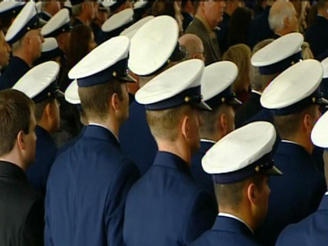 Coast Guard Memorial Honors Crash Victims