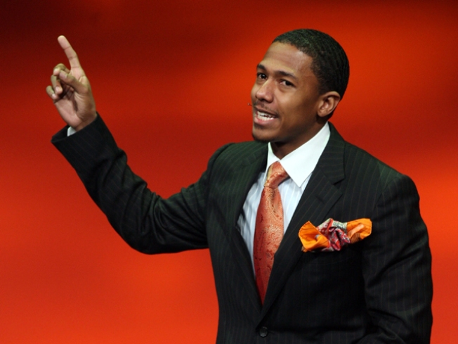 Nick Cannon to Honor Local Musicians