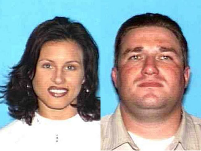Two Wanted in Drug Ring Bust