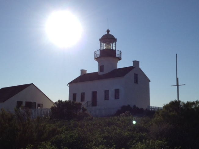 Cabrillo National Monument is Free This Weekend