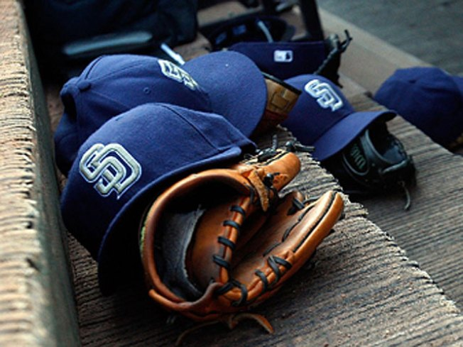 Padres Slide to Second