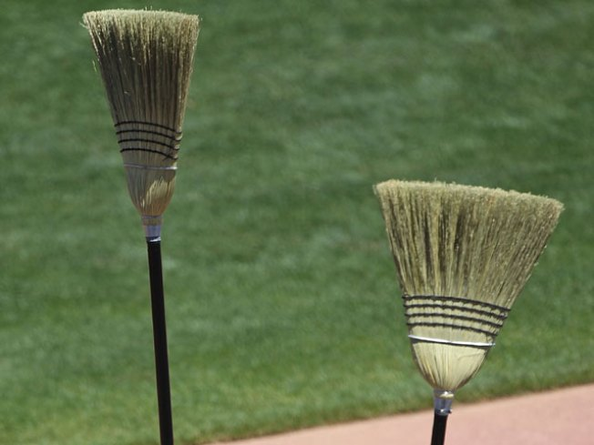 Padres Could Sweep Cubs
