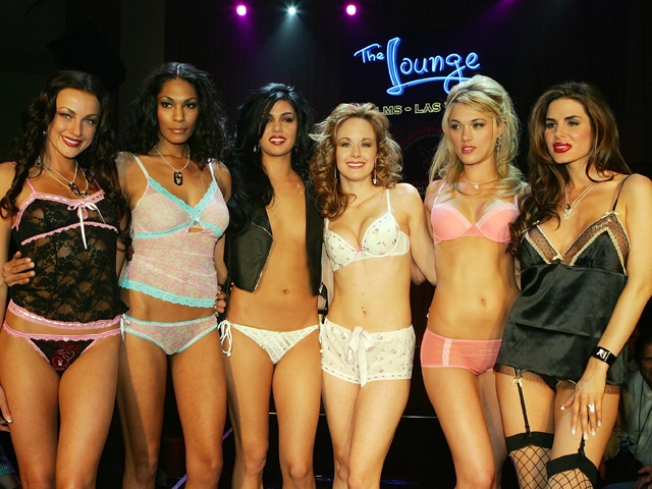 Wanted: Playboy Lingerie Models