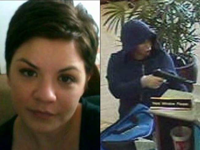 Poway Mom Robbed Banks: Cops