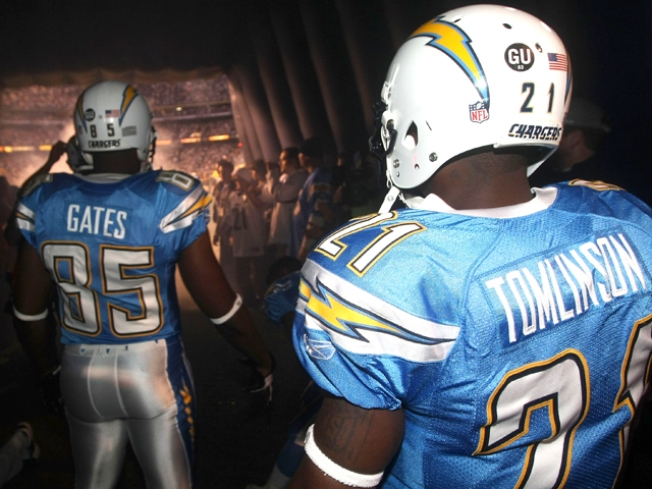 Vote Could Send Chargers Bolting to LA