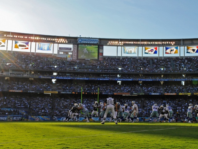 Chargers Fun Fact: A New Stadium for $27 Million?