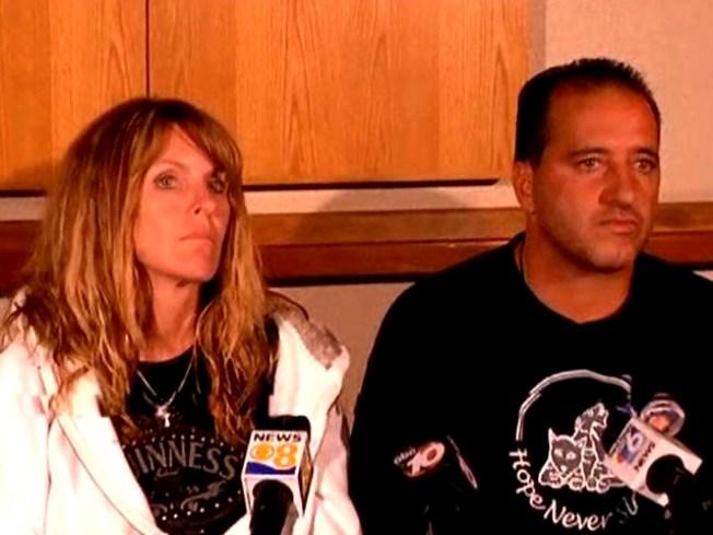 Amber's Parents Divided on Gardner Interview