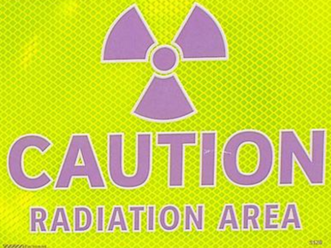 Radiation? There's an App for That