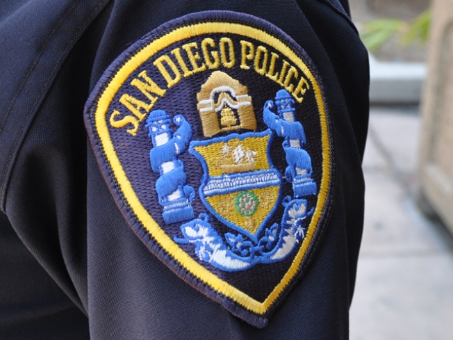 "SDPD Officer Investigated for ""Suggestive"" Photos"
