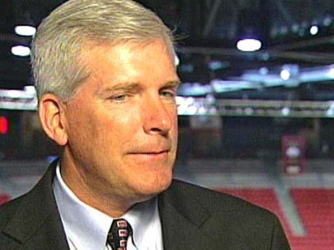 SDSU Athletic Director Steps Down