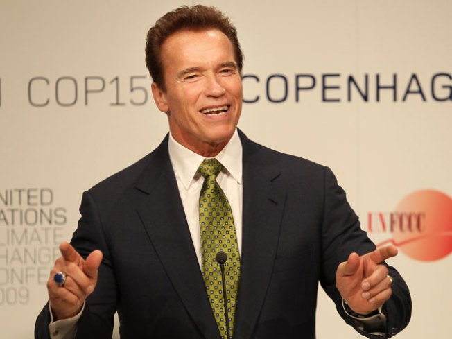 Arnold: Spread the Climate Change Blame