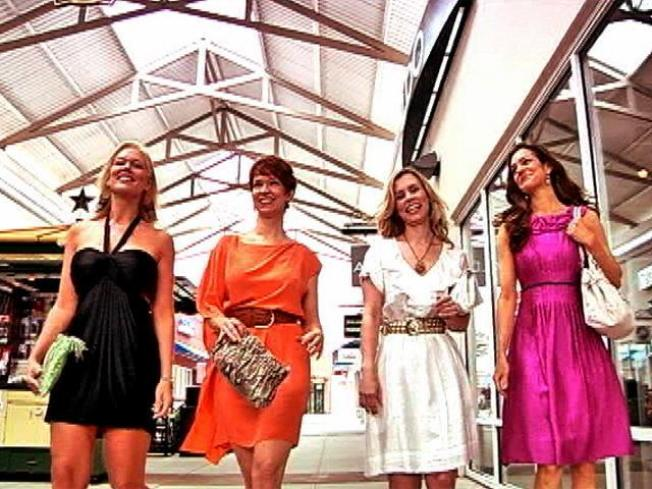 "Despite Slower Opening, ""SATC2"" in For Long Haul"