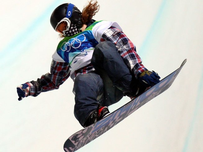 Shaun White Inks Deal with Tahoe Resort