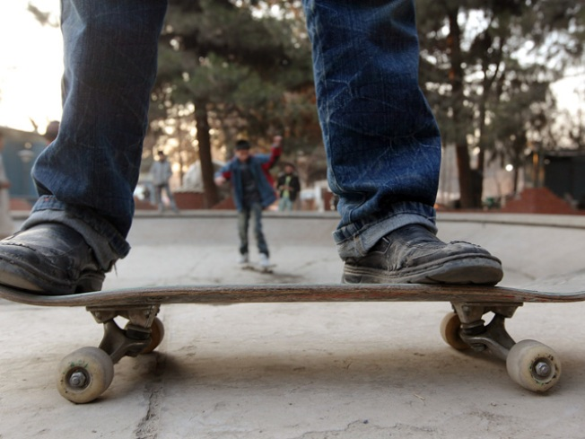 Report: Skateboarder Rescues Quran From Burning
