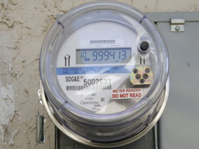 Utilities Roll Out Smart Meters
