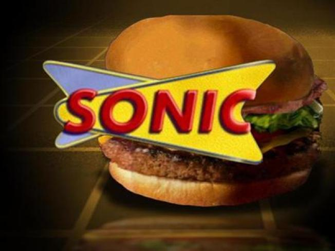 Soon SONIC Will Be One Tank of Gas Away