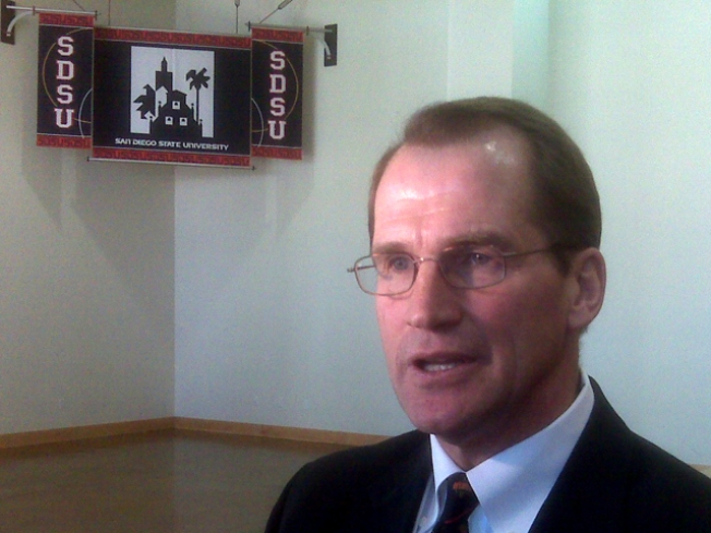 SDSU Hires New Athletic Director
