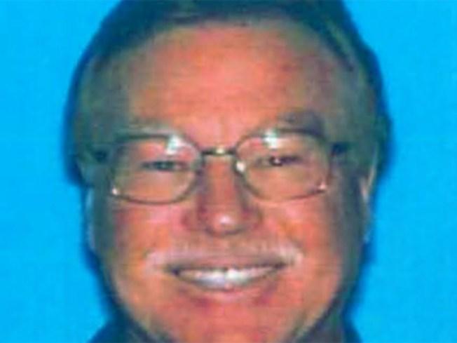 Man Found in Burned Car Killed Self: Relative