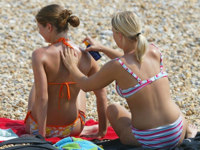 Summer Sunscreen Protection Tips